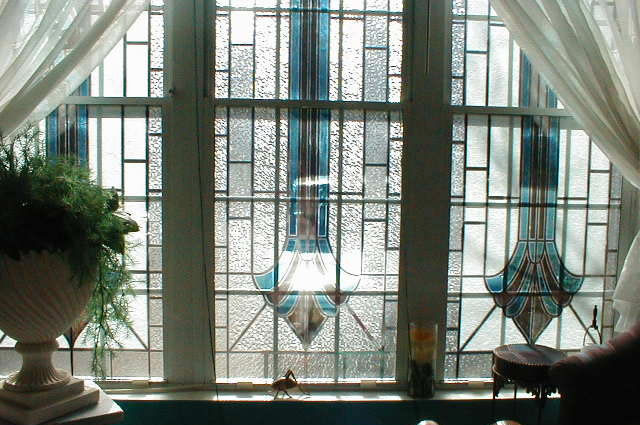 Designer Windows: Contemporary Design